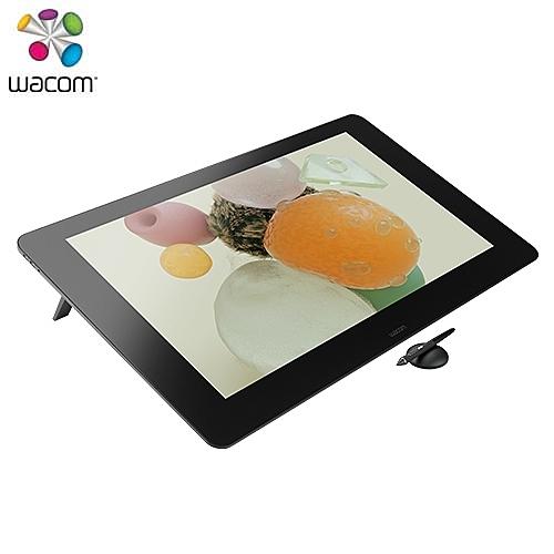 Wacom  Cintiq Pro 32 touch 4K DTH-3220 觸控繪圖螢幕 HDMI