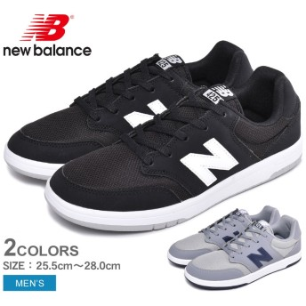 NEW BALANCE ニューバランス スニーカー AM425 AM425BLK AM425STL メンズ 靴 シューズ