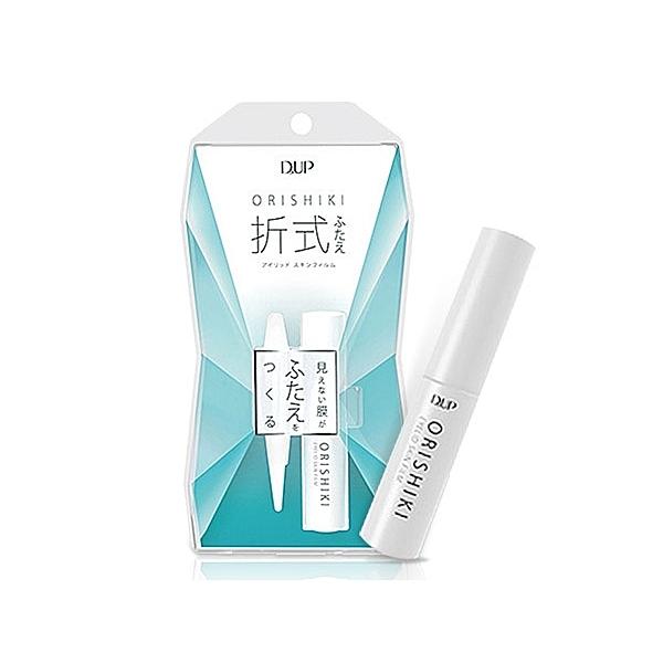 D-UP Orishiki薄膜隱形式雙眼皮膠水(4ml)【小三美日】