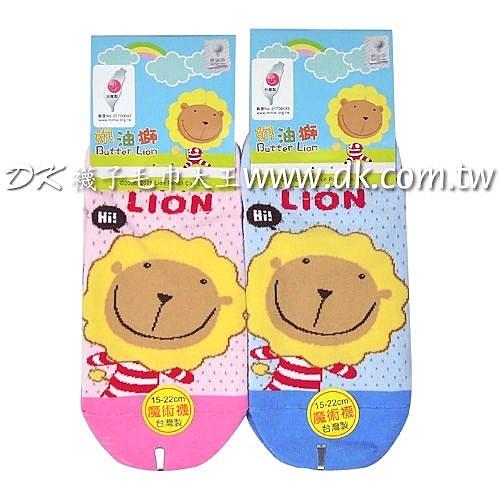 奶油獅 S101 點點直板襪 ~DK襪子毛巾大王
