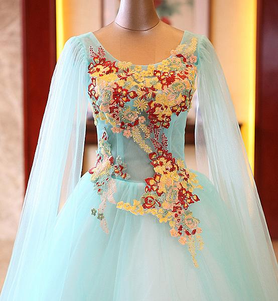 (45 Design)    7天到貨 來圖訂做量身訂做 客製化顏色大尺碼訂做訂做訂製禮服婚紗 連衣裙26