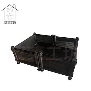 單層雙通DIY種植箱/栽培箱 型號SD
