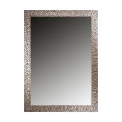 Aberdeen 藝術鏡-復古淡咖 ED616 70x50