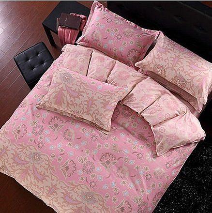 純棉四件套床品