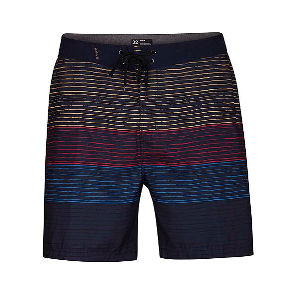 Hurley TRAILBLAZE 18 海灘褲-深藍(男)