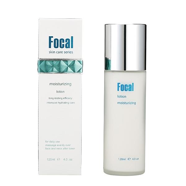 Focal 極潤活萃乳液 120ml