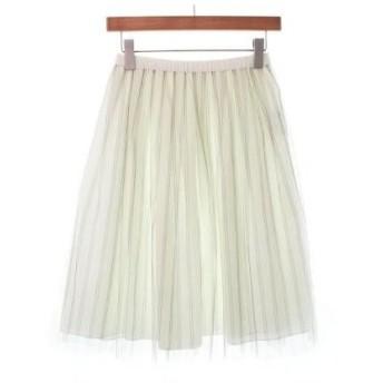 Loungedress / ラウンジドレス スカート レディース