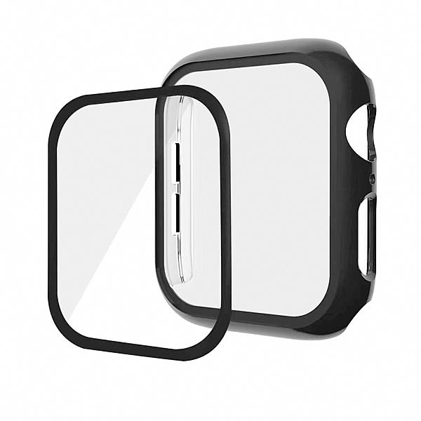 蘋果 Apple Watch 蘋果手錶錶殼 38mm 42mm 40mm 44mm 觸控錶殼 手錶殼 錶殼