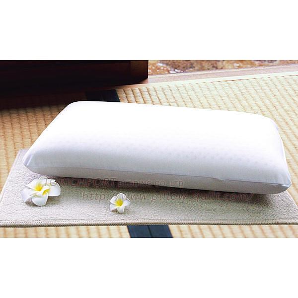 基本型天然乳膠枕_TRP多利寶
