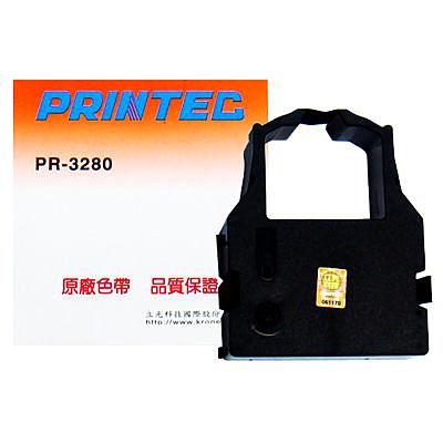 原廠printec PR3280色帶