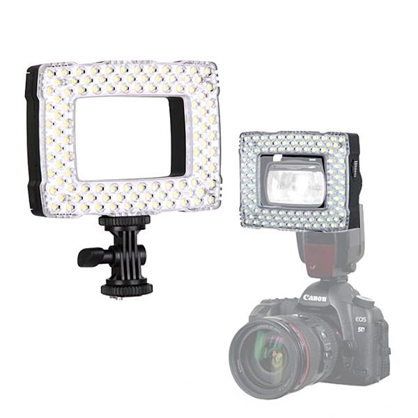 黑熊館 南冠 外接閃光燈專用補光燈 持續燈 對焦燈 近拍燈 模擬燈 環型燈 聚焦燈 CN-16