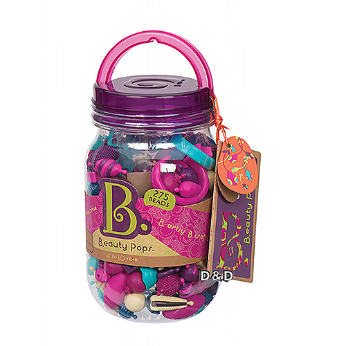 B.Toys  波普珠珠 點心罐