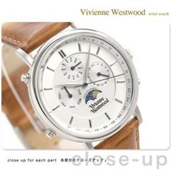 dポイントが貯まる・使える通販| ヴィヴィアン 時計 メンズ ポートランド 40mm ムーンフェイズ 腕時計 VV164SLTN Vivienne Westwood 【dショッピング】 腕時計 おすすめ価格
