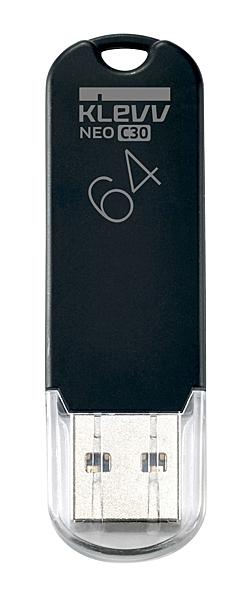 KLEVV 科賦 NEO C30 USB 3.0 64GB 隨身碟