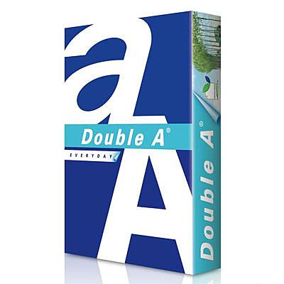 【奇奇文具】Double A 70P A4 影印紙/多功能紙(1箱5包)