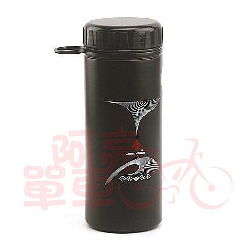 ACOR自行車專用工具罐,勾環設計更好拿,黑色《B37-405-B》