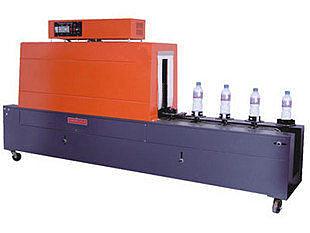 標簽熱收縮包裝機