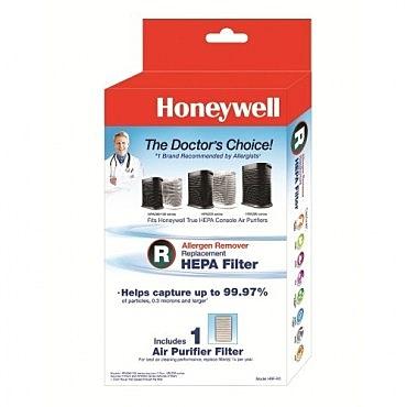 Honeywell True HEPA濾心HRF-R1