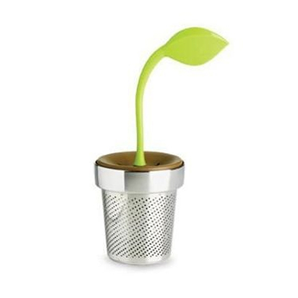 盆栽造型濾茶器