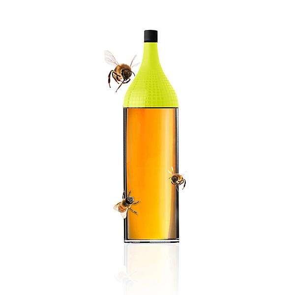 MIX蜜糖瓶160ml-萊姆黃