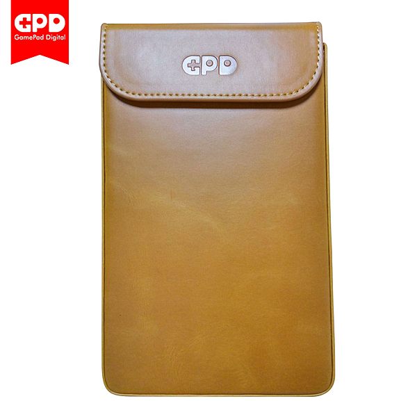 GPD POCKET 原廠保護包 7吋 原廠 專用皮套 保護殼 保護套