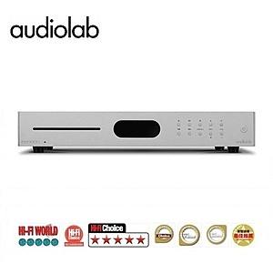 英國Audiolab CD播放機 8300CD 銀