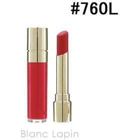 クラランス CLARINS ジョリルージュラッカー #760L ピンククランベリー 3g [268355]【メール便可】