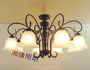 豪華型簡歐式燈飾x