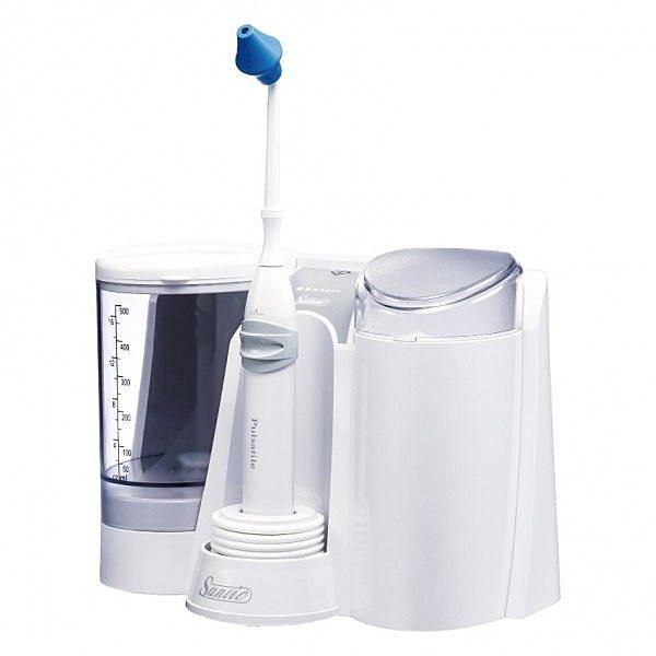 善鼻 洗鼻器 脈動式鼻腔水療器 個人型 SH-951