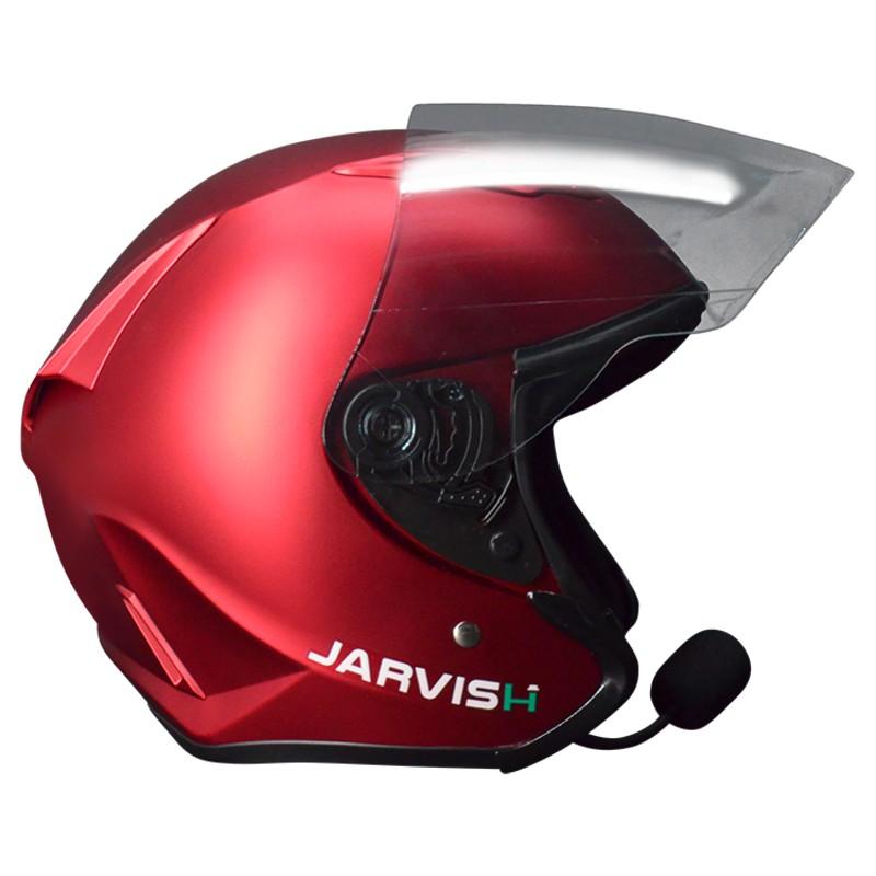 JARVISH AT5 智慧藍牙安全帽