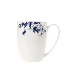 HOLA 藍槿馬克杯360ml