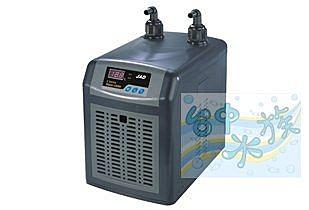 {台中水族} JAD-C150 微電腦冷卻機(1/10HP)  - 特價