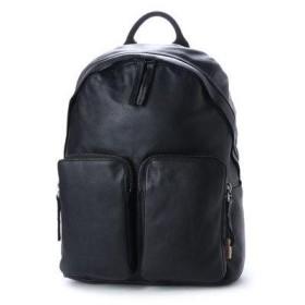 エコー ECCO Casper Small Backpack (BLACK)