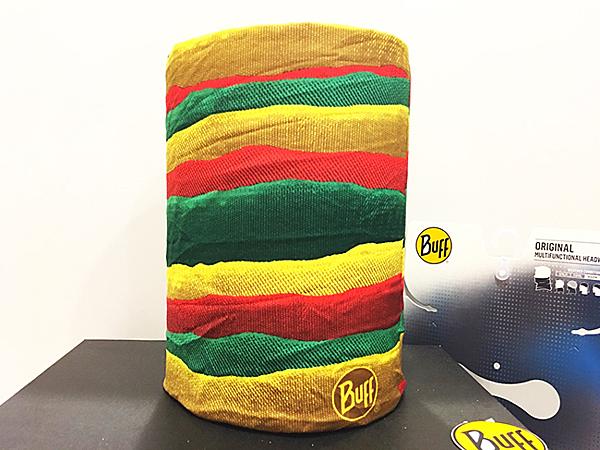Buff Original 西班牙頭巾- 綠野彩霞 (BF115213)