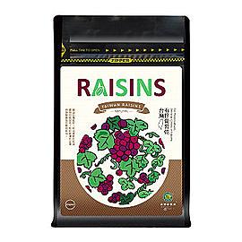 綠源寶~有籽葡萄乾130公克/包