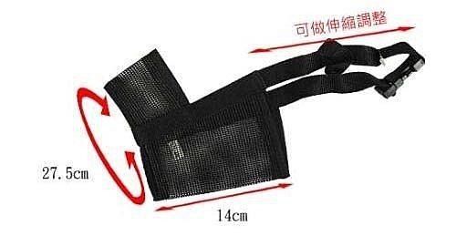 【培菓平價寵物網】 Dyywang》犬用訓練頭帶‧4XL(30公斤以上)