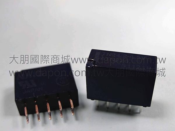 *大朋電子商城*Matsushita TN2-L2-4.5V 繼電器Relay(5入)