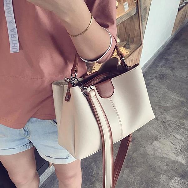 小CK包包女2020春夏新款韓版女包ins百搭手提包單肩斜挎包大包包