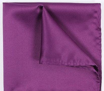 IFSONG口袋巾方巾手帕禮盒B-1057