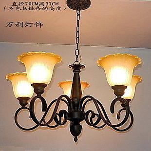 臥室餐廳客廳大廳吊燈