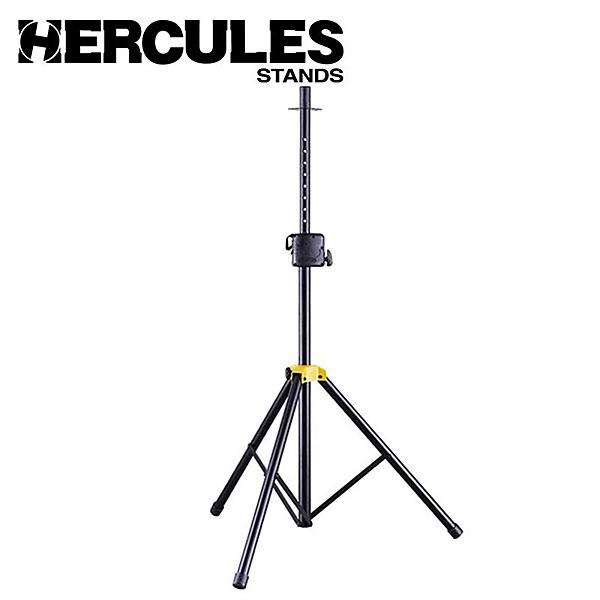 【小叮噹的店】 Hercules 海克力斯 SS410B 自鎖式音箱架