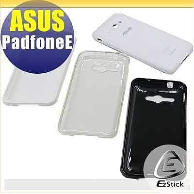 【EZstick】ASUS Padfone E A68M 手機專用矽膠套(三款顏色可選)