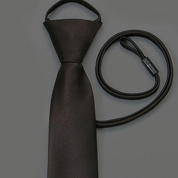 得來福領帶,k1238拉不壞領7cm拉鍊領帶窄領帶中版領帶 ,售價99元