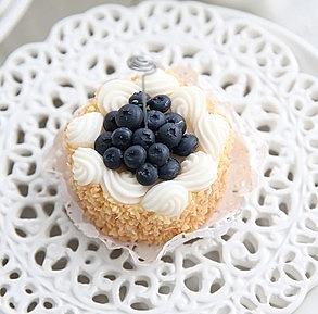 【協貿國際】仿真蛋糕法式小甜點