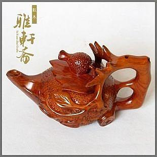 花梨木*茶具套裝*茶盆*茶杯*茶海*紅木茶壺*全套