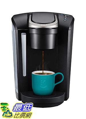 Keurig K-Select單杯K-Cup Pod咖啡壺 啞光黑色 [美國代購]