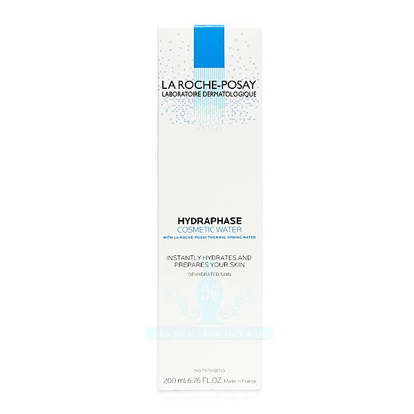 【公司貨】理膚寶水 LA ROCHE-POSAY 水感保濕清新化妝水 200ml