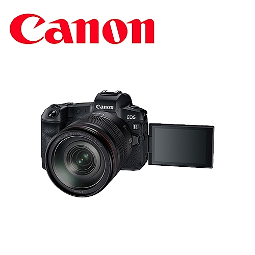 ◎相機專家◎ Canon EOS R + RF 24-105mm f4L Kit 單鏡組 公司貨