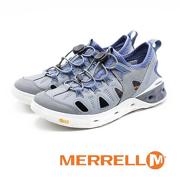 MERRELL TIDERISER SIEVE 水陸兩棲機能鞋 女鞋 - 灰紫