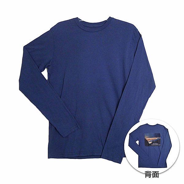 『摩達客』美國進口【Mountain Life】長袖T恤 (10510045019)